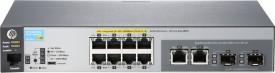 HP 2530-8G-PoE Network Switch