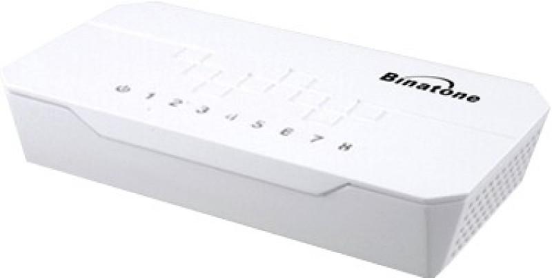 Binatone SW-FE108(White)