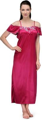Go Glam Womens Night Dress