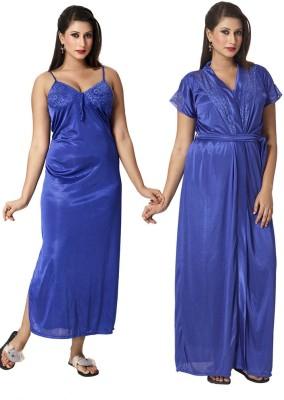 KuuKee Women's Night Wear