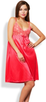 Clovia Women's(Pink) at flipkart