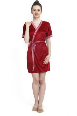 Ellryza Women's Robe