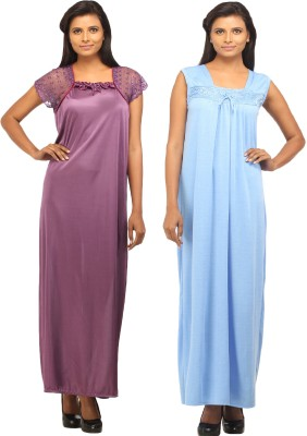 DesiHarem Women's Nighty
