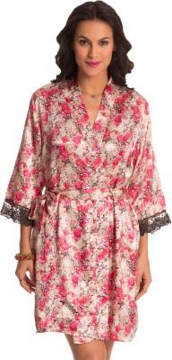 PrettySecrets Women's Robe