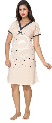 Fashigo Women's Night Dress