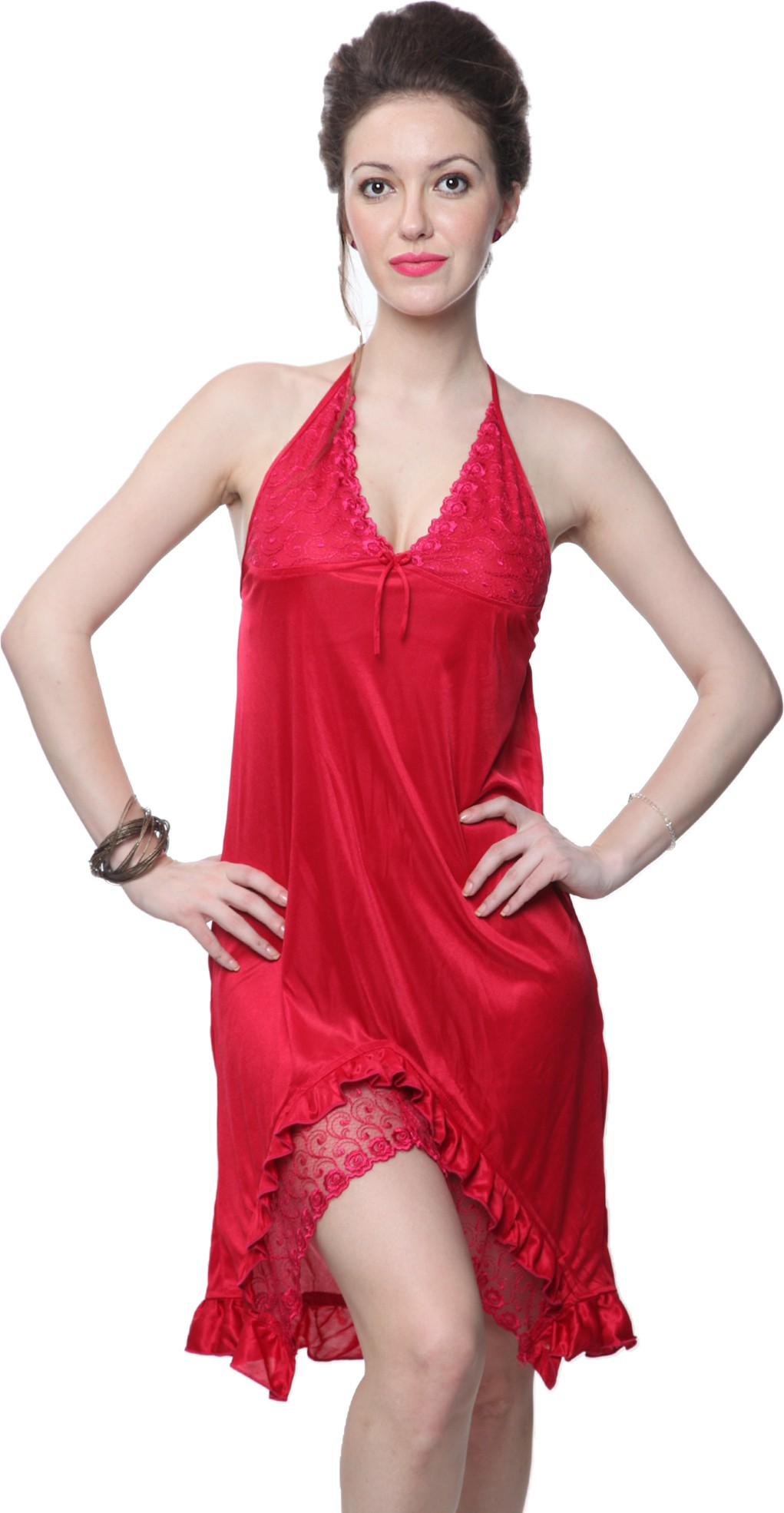 Deals - Valentine Special Lingerie & Sleep Wear