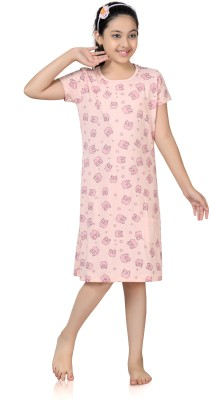 Kombee Women's Night Dress