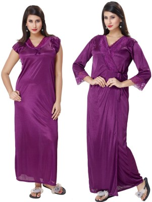 KuuKee Women's Nightwear