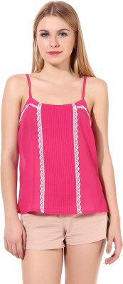 Oxolloxo Women's Nighty(Pink) at flipkart