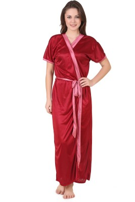Masha Women's(Maroon) at flipkart
