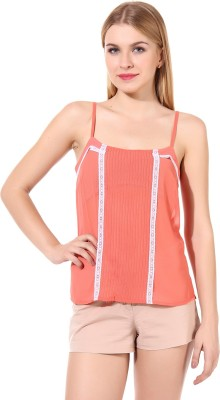 Oxolloxo Women's Nighty(Beige) at flipkart