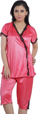 Hot N Sweet Women's Nighty