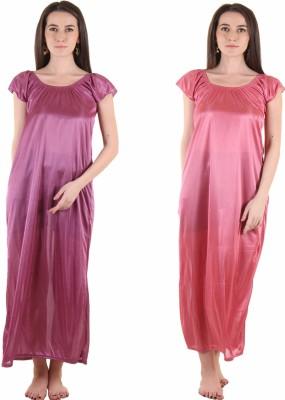 Famaya Women's Nighty