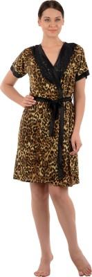 Burdy Women,s Night Dress