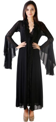 Cinderella Women's Nighty with Robe