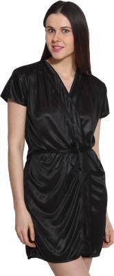 eSOUL Women's Robe