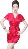 Kanika Women's Robe (Pink)