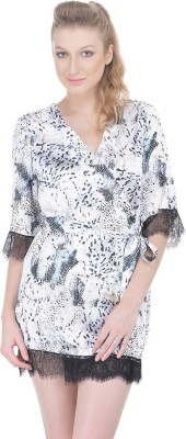 Oxolloxo Women's Robe(Multicolor) at flipkart