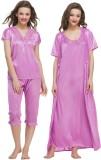 Clovia Women's (Pink)