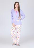 Alibi Women's(Purple, White) best price on Flipkart @ Rs. 679