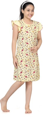 Kombee Women's Night Dress