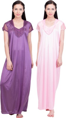 LeSuzaki Women's Nighty