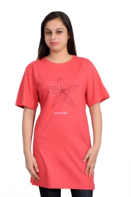 Parv Collections Women's Nighty