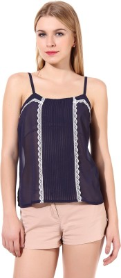 Oxolloxo Women's Nighty(Blue) at flipkart