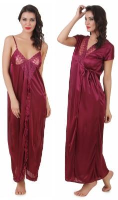 Masha Women,s Night Dress