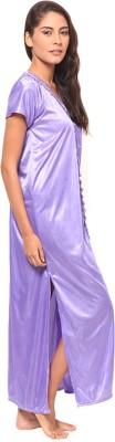 Scorpio Fashions Women's Nighty with Robe
