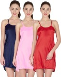 You Forever Women's Nighty (Blue, Pink, ...