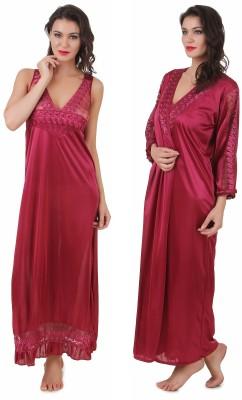 Masha Womens Night Dress