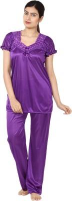Krazy Katz Women,s Night Dress