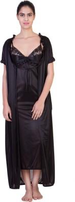 Impact Creators Women's Nighty with Robe