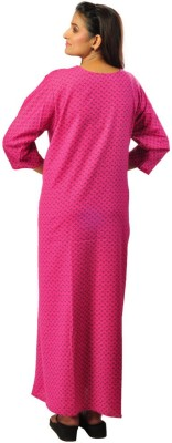 Shankar Enterprises Women's Nighty