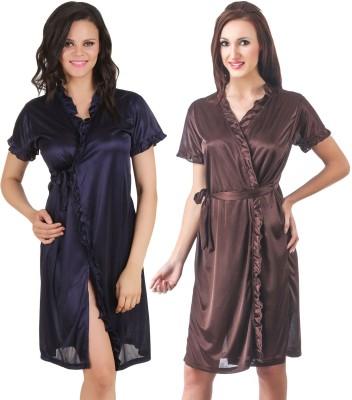 Fasense Women's Robe