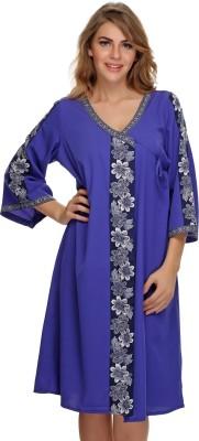 Clovia Women's Robe