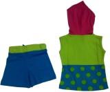 Tomato Kids Nightwear Girls Printed Cott...