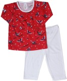 Earth Conscious Kids Nightwear Girls Sel...