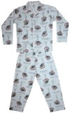 Mankoose Kids Nightwear Girls Printed Co...