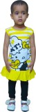 Instyle Kids Nightwear Girls Self Design...