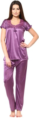 Glambing Women's Nighty