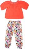 ShopperTree Kids Nightwear Girls Solid