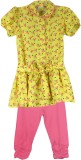 SSMITN Kids Nightwear Girls Animal Print...