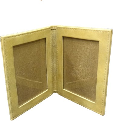 Leather Mall Generic Photo Frame