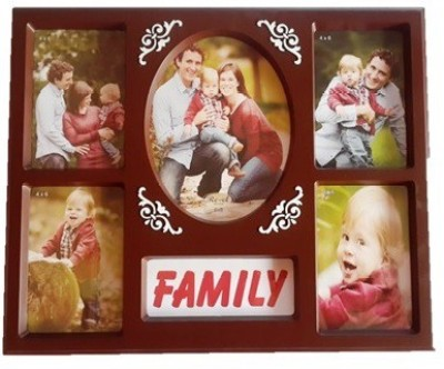 Craftmansion Generic Photo Frame