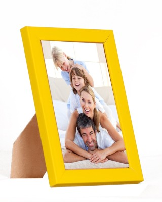 Deep Generic Photo Frame