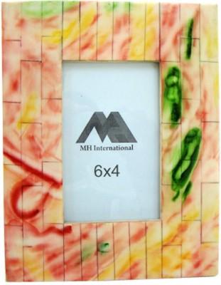 MH MDF Photo Frame