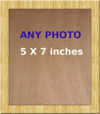 Creative Arts n Frames Wood Photo Frame