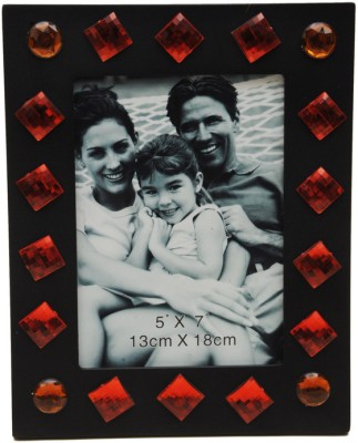 SNG Glass Photo Frame